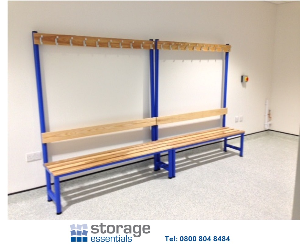 Bench Seating Storage Essentials Professional Storage