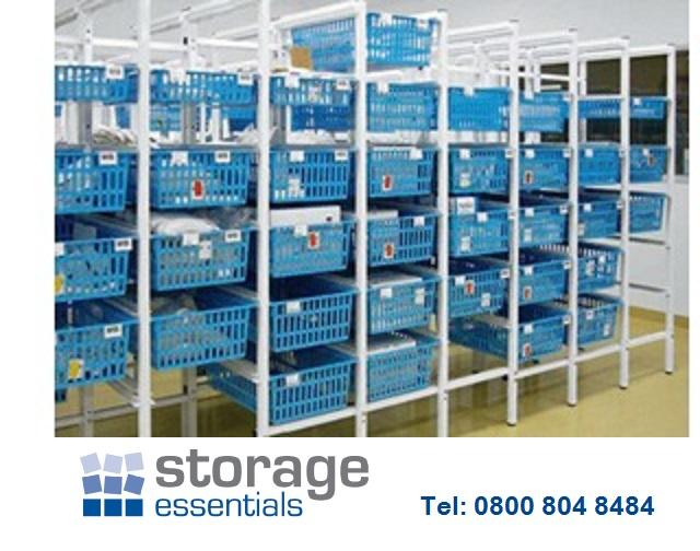 HTM 71 - Storage Essentials - Professional storage solutions that ...