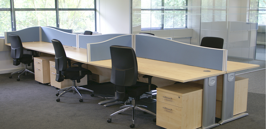 Build the perfect work environmentOffice Furniture